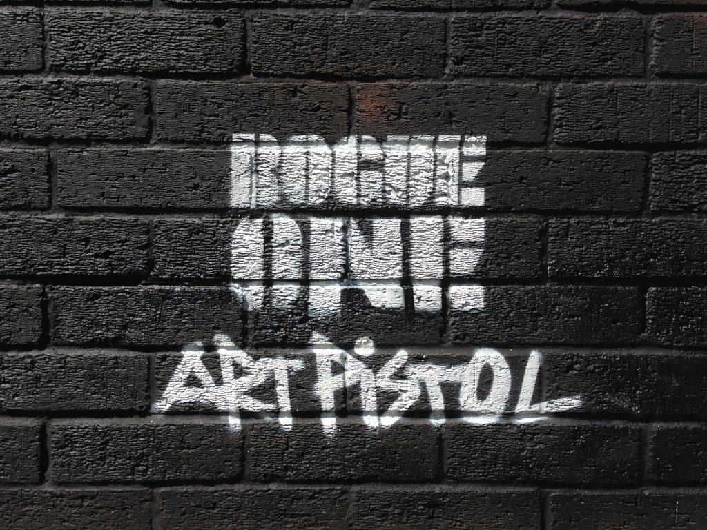 Rogue one and artpistol