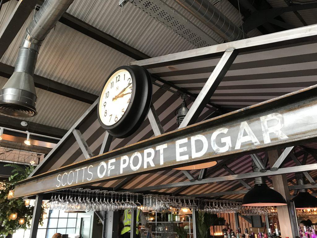 Scotts of Port Edgar